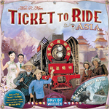 Ticket to Ride : Map Collection Volume 1 - Team Asia and Legendary Asia